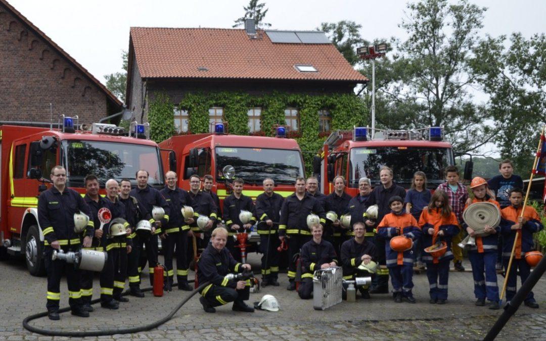 Was ist eine Freiwillige Feuerwehr?