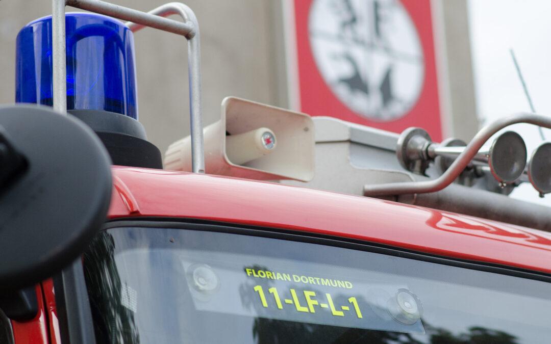Einsatz First-Responder Schleefstrasse