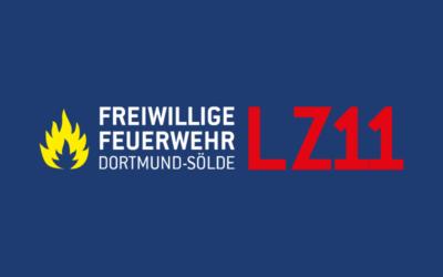 """Die Feuerwehr Sölde in neuem """"look-and-feel"""""""